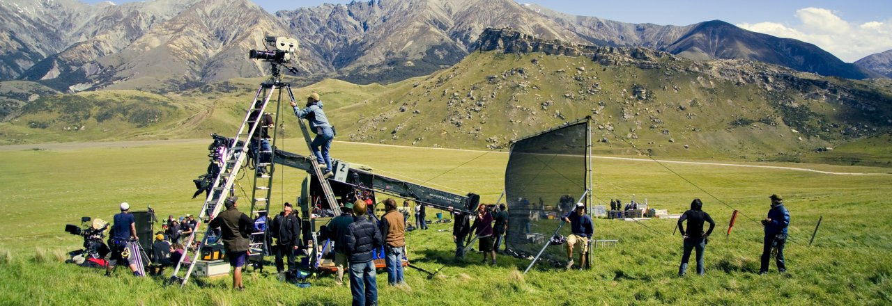 Places Where Lord Of The Ring Filming In South Island