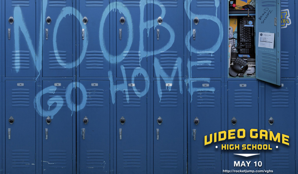 VGHS Crowdfunding Campaign