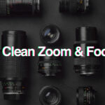 Clean Dirty Lens